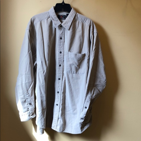 Men's American Eagle Outfitters shirt size L